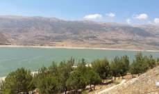 محافظ النبطية منع التجمعات على ضفاف نهر الليطاني ونهر الوزاني