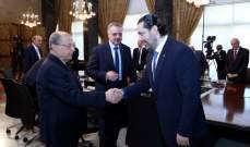 اللقاء التشاوري:لرفض التوطين ومواجهة محاولة تثبيت أي جماعة غير لبنانية على أرضنا