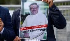 العالم ينسى جريمة الخاشقجي لصالح بن سلمان