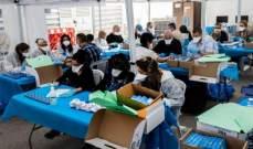 2349 طالبا وعشرات المعلمين بالحجر الصحي في اسرائيل بسبب كورونا