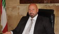 نهرا: جاهزون لاستضافة جلسة مجلس الوزراء الخميس المقبل في سراي طرابلس