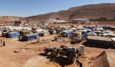 مخاوف من تصاعد التوتر بين اللبنانيين والنازحين السوريين بعد توسع رقعة الاعتراضات