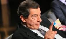 الفرزلي: كل القوى الأساسية بمجلس النواب ستتعاطى إيجابيا مع الإصلاحات
