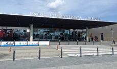 الشرطة القبرصية: خبراء من الـFBI وصلوا لتفتيش طائرة يشتبه بأنها نقلت أسلحة إلى ليبيا