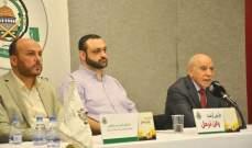 فيصل: لعقد قمة فلسطينية تستعيد الوحدة وقمة شعبية عربية داعمة للمقاومة
