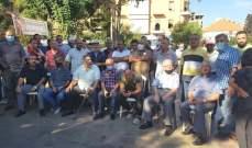 اعتصام لاتحاد نقابات العمال والمستخدمين بالشمال: رفع الدعم سيحقق انتكاسة إقتصادية