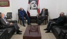 حمدان: فلسطين هي البوصلة ومسارنا السياسي والشرعي وعائدون إليها ولو بعد مئة قرن