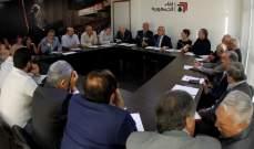 لقاء الجمهورية دعا أركان السلطة لترك الانتخابات تجري وفقاً للأصول الديموقراطية