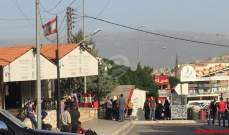 لجنة متابعة كورونا: لفتح معبري المصنع والعبودية امام اللبنانيين العائدين من سوريا الثلاثاء والخميس