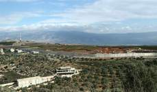 بلدية كفركلا أعلنت إقفال البلدة اليوم: 5 إصابات وعلى مخالطيهم التزام الحجر