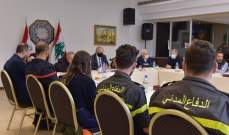 حوار بيروت: نتخوف من مراهنة الخاسرين بعد فوز بايدن على القيام بأعمال مشبوهة