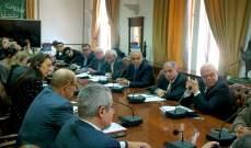 هاغوب ترزيان: ننتظر اتخاذ خطوات فورية لحماية اللبنانيين من الأوبئة