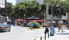 وزير الصحة بقبرص التركية أعلن فرض إغلاقاً كاملا بعدد من المناطق بسبب كورونا