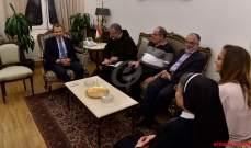اتحاد المؤسسات التبوية الخاصة: فوجئنا بقرار وزير التربية