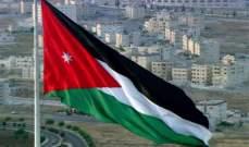 سلطات الأردن تسجل 15 إصابة جديدة بفيروس كورونا