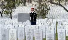 نيويورك تايمز:عوائل عسكريين أميركيين قتلوا في قاعدة الملك فيصل تقاضي الحكومة الأردنية