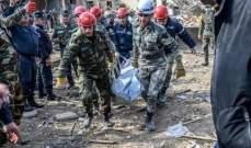 الدفاع الأذربيجانية: 2783 جندي أذري قُتلوا خلال المعارك في كاراباخ