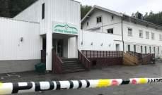 الشاب المشتبه بشنه هجوما على مسجد في النروج رفض الإتهامات الموجهة إليه