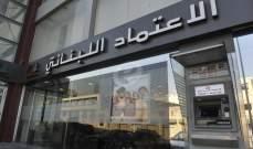 احد المواطنين حاول احراق نفسه في بنك الإعتماد اللبناني بالحمرا