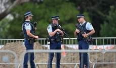 شرطة نيوزيلندا جمعت أكثر من 12 ألف قطعة سلاح بعد الهجوم على مسجدين في آذار