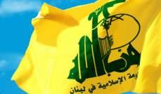 مصادر الحياة:حزب الله يميل لترشيح وجه جديد للمقعد الشيعي الرابع ببعلبك