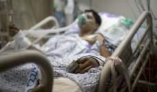 جرح عامل سوري سقط من ورشة في القليعات