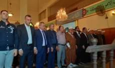 درويش دان اعتداء طرابلس الإرهابي: الثقة بالدولة وأجهزتها الرسمية لنشر الأمن والآمان