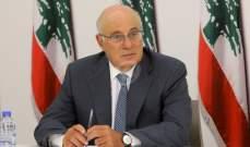 أبو سليمان: يجب التمييز بين أرقام خطة الحكومة وحلولها