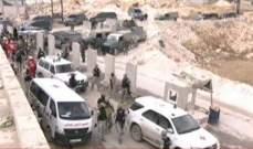 نبيل الحلبي: التعثر بملف العسكريين كان بالتوقيت وآلية التنفيذ