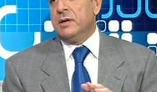 عبيد: بعض دول المنطقة توافقت بأن تتعايش مع الكيان الإسرائيلي