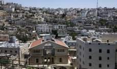 إغلاق مدينة الخليل الفلسطينية لمدة 5 أيام بسبب كورونا