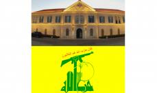 الجمهورية:تجدد الاتصالات بين اعضاء اللجنة المشتركة ما بين بكركي والحزب