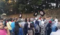 حمدان: اي بقعة من بقاع امتنا العربية ستكون دوماً نارا على اولئك اليهود التلمود