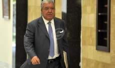 NBN: المشنوق يقيّم وضع التظاهرة ضد الجيش والتوجه هو لرفضها