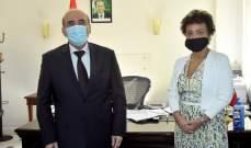 وهبة اطلع من زاسبكين على اللقاح الروسي لكوفيد 19