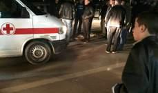وفاة طفل سقوطا من شباك سيارة والده في جرد فنيدق