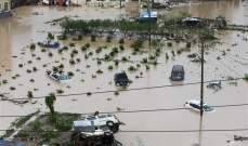 ارتفاع حصيلة ضحايا الإعصار ليكيما في شرق الصين إلى 49 قتيلا و21 مفقودا
