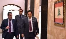البيان الوزاري بين النازحين السوريين والوضع الاقتصادي: هل تنجح الحكومة في تطبيق الاصلاحات