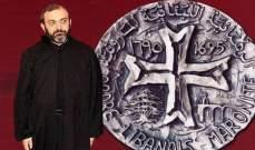 الهاشم ترأس قداس عيد مار مارون في عنايا: رئيس الجمهورية يتصرف بحكمة المؤمن