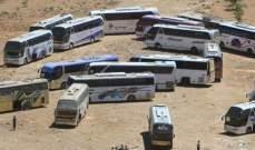 الناطق باسم سرايا أهل الشام: قوافل السرايا ستنطلق غدا صباحا للقلمون