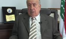 رئيس بلدية الحازمية زار نقيب محرري الصحافة: للتعاون في اطار الامكانات