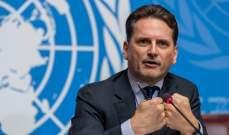 """دوجاريك: المفوض العام لوكالة """"الأونروا"""" استقال من منصبه"""