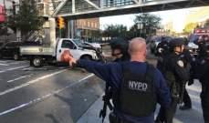 شرطة أميركا: دوافع مطلق النار في تكساس عائلية وليست دينية أو عرقية