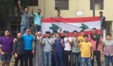 قلم نفوس بيت ملات في عكار اقفل ابوابه بعد اعتصام امامه