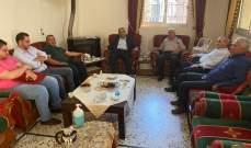 هاشم: الأولوية اليوم للإنقاذ ويجب استكمال المفاوضات مع صندوق النقد برؤية واحدة
