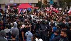 حراك لبنان: حصيلة الجولة الأولى؟ وموجبات التعامل مع المأزق