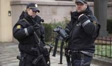 الشرطة النروجية تعلن اعتراف منفذ الاعتداء على مسجد قرب أوسلو بجرائمه
