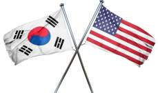 وزارة الدفاع الأميركية نفت بحثها بخفض قواتها في كوريا الجنوبية