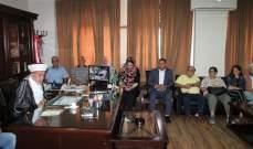 سوسان: قرار وزارة العمل بحق الفلسطينيين مرفوض وللتوصل إلى حل يحفظ كرامتهم