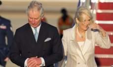 مكتب الأمير تشارلز: الأمير سيزور إسرائيل والأراضي الفلسطينية